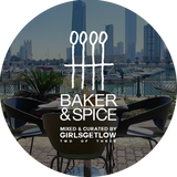 girlsgetlow for Baker + Spice 2 of 3