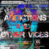 Addictions and Other Vices Podcast 177 - Colour Me Friday
