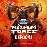 Colors Of Defqon.1 2018 | BLUE Warm-Up Mix