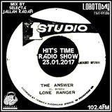 "Lobotomy Sound System & Selecta Jallah Kadafi "" Special Answer Riddim  ( 1973-1998 ) "" 23/01/2017..."