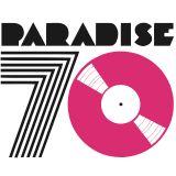 PARADISE 70 mix by dj Richie (Funkrimini)