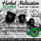 Abyssinians Special on the Herbal Medication Show