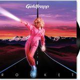 Goldfrapp - Rocket (John Michael's You Don't Like My Music Mash)