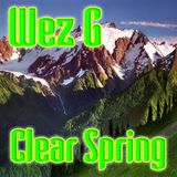 Wez G - Clear Spring