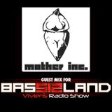 Italians Meet Dubstep Vol 1 - Exclusive Mix for Bass Island by Mother inc (07.03.2013)