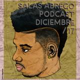 Adrian Salas Abrego - Podcast Diciembre 17