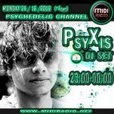 Live Dj SET _ MiDi Radio.24.12.12 -Psychedelic Channel