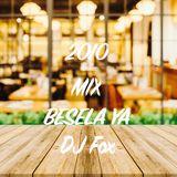 Bésela Ya 2010 Mix - DJ Fox