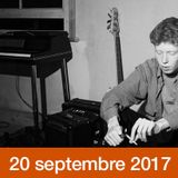 33 TOURS MINUTE - Le meilleur de la musique indé - 20 septembre 2017