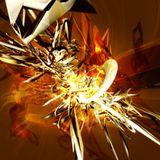 20 min dark tech dnb mix june 2011