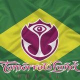 Set Dj Bruno Ferraz - Tomorrowland Brasil