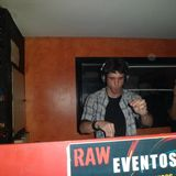Santiago Gralatto @ Flavia´s birthday- Club Raw - 30-04-12
