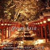 KZMS Chillout factory Vol.9 - From Asia