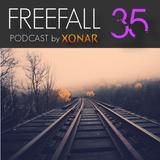 Freefall vol.35