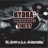 DJ Koco A.k.a. Shimokita – Hydra: Underground's Finest