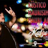 Rustico Live @ Katze 12-01-17