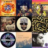 MixTape Electro Funk vol. 34, Prince & Griz à l'honneur