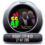 REGGAE CITY #39
