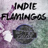 Motel Calor - Indie Flamingos (Octubre 2014)