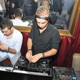 Raul C. - 6 hours mix @ Diesel Club , Cluj Napoca (05.10.2013)