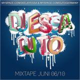 DJT.O & DJESSA - Mixtape Juni 2010