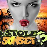 Who stole the sunrise? Plac Pod Belvederjem podcast by gosh.