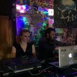 DJ Laniakea ft DJ Carpe Diem Live @ Kosmokinetika vol. 6
