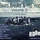 Beats, Breaks And Hip Hop Volume 2