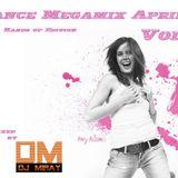 Dance Megamix April Vol.2 ( Hands up Edition)