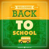 Back to School JIGO