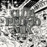 DeeJay Money // Club Promo Mix 2015