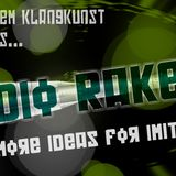 Radio Raketa – Even More Ideas For Imitators #29