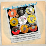 Sweet Sweet Modern Soul