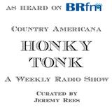 Honky Tonk #81 | Country, Americana & beyond...