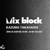 2014.10.3 MIxblock MIX