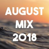 August 2018 Mix