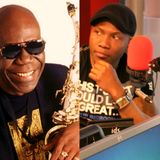 Miroir du 05-08-16 with Old School RnB... Manu Dibango the guest star in this Special show...!!!