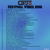Festival Vibes 2018