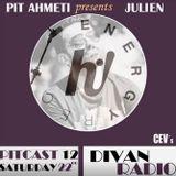 Pit Ahmeti pres. CEV's - PitCast #12