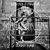 MM//019 Sunny Funk MiniMix