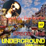 UNDERGROUND MAIN STAGE [Ep#68] - Squicciarini