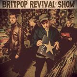 Britpop Revival Show #179 17th December 2016