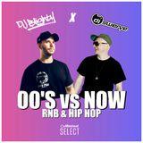 #00sVsNow // @DJBlighty x @DJ_Swerve // R&B & Hip Hop