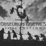 Obscurum Noctis 5 - Stella Marie