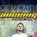 4 Strings @ Trancenight (Z Café & Bar, Norway) – 24.10.2014