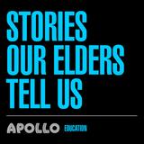 Stories Our Elders Tell Us (Ep. 1) - Mr. Andi Owens