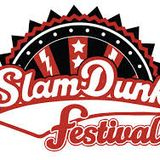Slam Dunk Dance Stage Taster