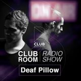 Deaf Pillow - Back2TheClub 014 on TM Radio - 27-Aug-2018