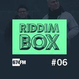 Riddim Box Radio #06