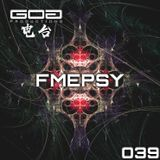 GoaProductions Radio 039: FmePsy